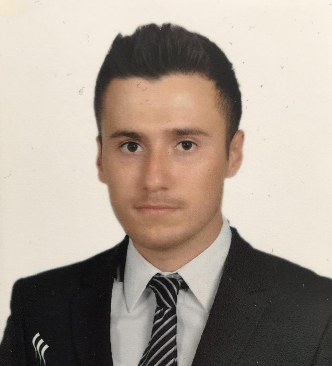 Ömer Faruk ARSLAN